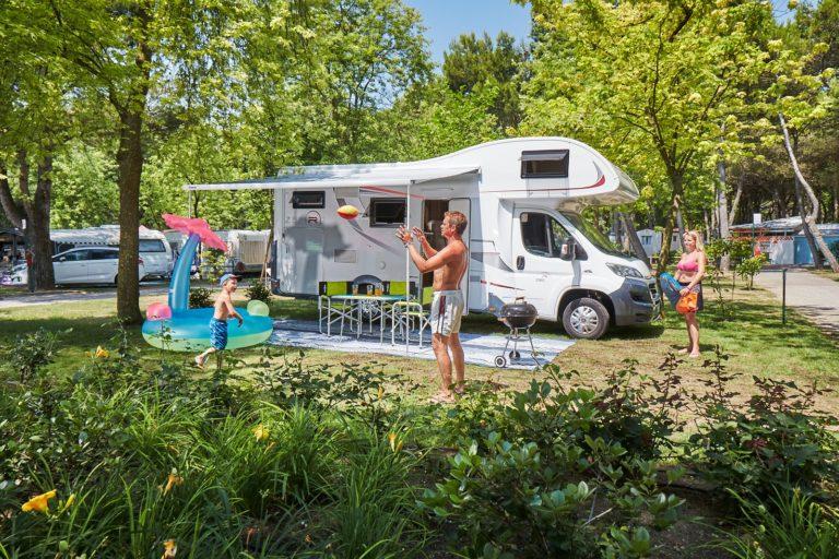 Camping Village in Cavallino Treporti, Italy | Camping