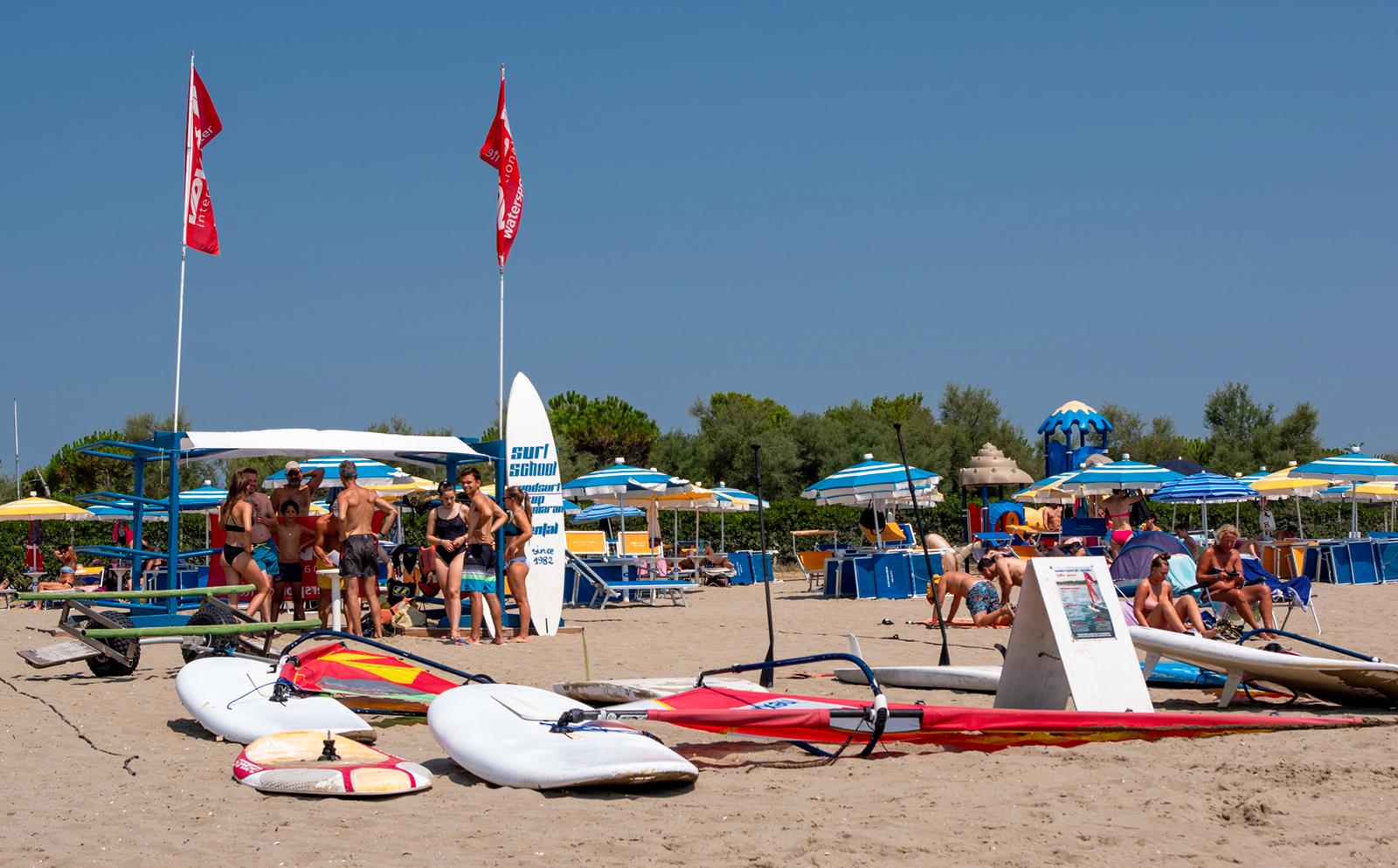 1-Surf-school-Camping-Village-Mediterraneo