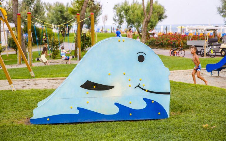 03 Parco-giochi-prato-spiaggia-Cavallino