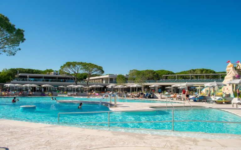 Laguna-pool-cavallinoTreporti-LeTerrazze