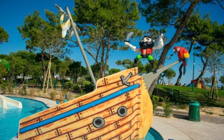baby-pool-Mediterraneo-Camping-Village