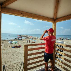 14-Lifeguard