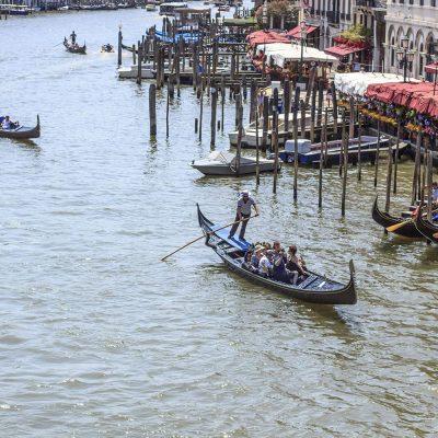 Venezia-Canal-Grande